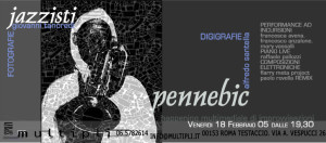 personale - jazz e penne bic