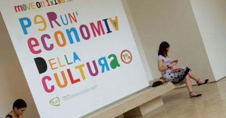 Per Un'Economia della Cultura
