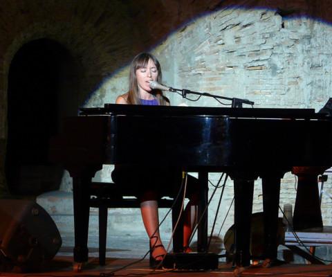 Alice Pelle # Agrigento