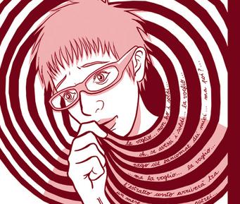 Sara Pavan (Comicon) per L'AltroSenso