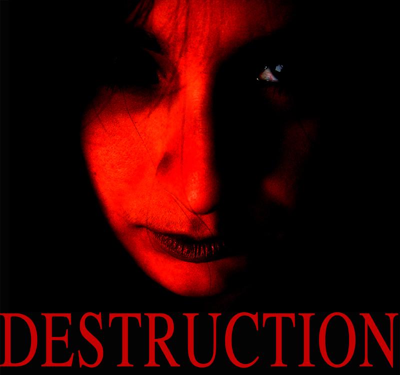 Vittoria Faro in Destruction