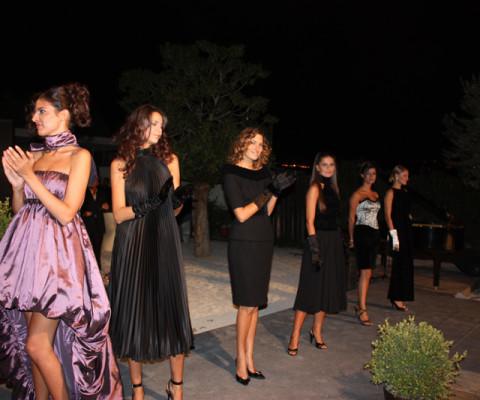 Francesca Di Maria - FDM- Fashion Design per L'AltroSenso