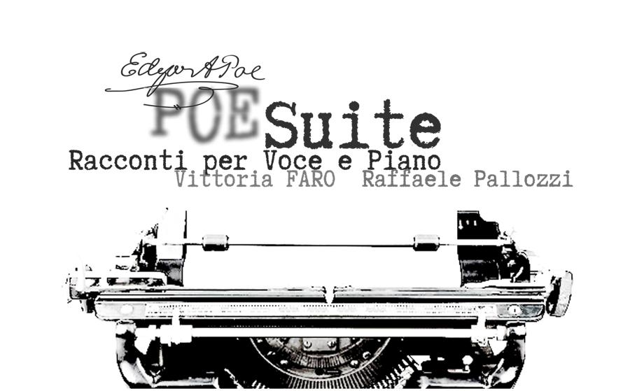 blank sheet in a typewriter